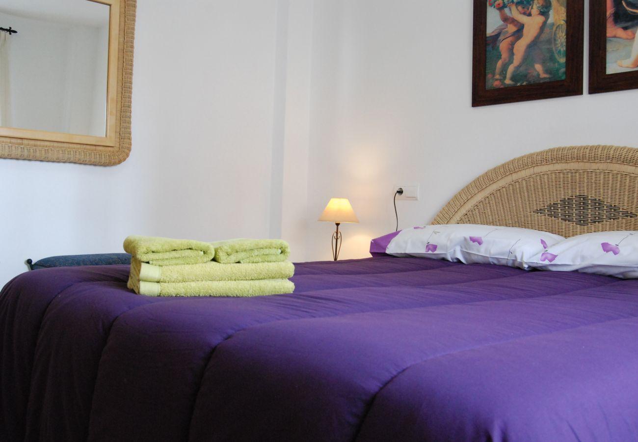 Appartement à Nerja - Rubarsal Burriana 1J Casasol