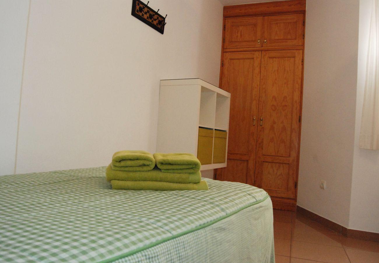 Appartement à Nerja - Rubarsal Burriana 2F Casasol