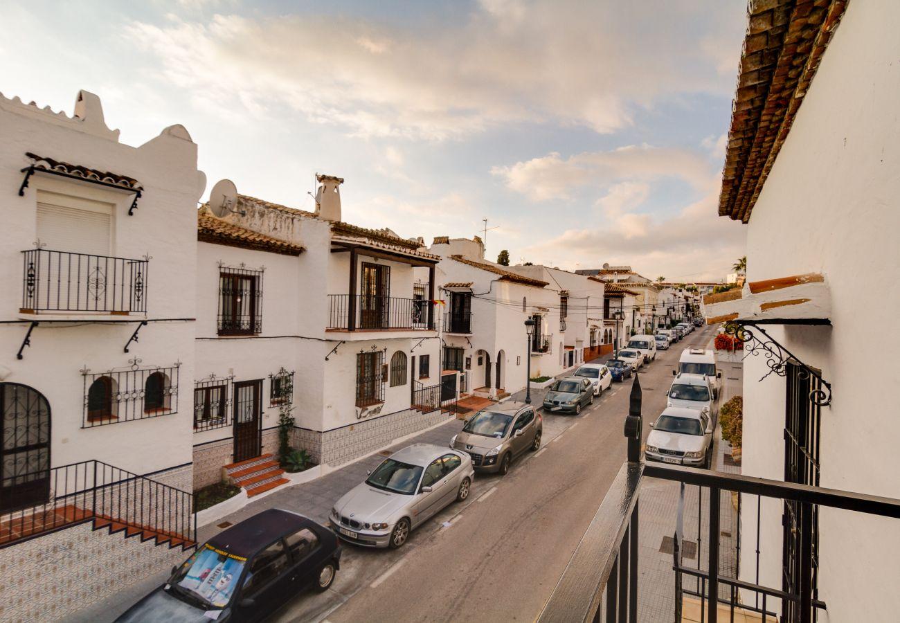 Villa à Nerja - Nueva Nerja 102 Villas Casasol