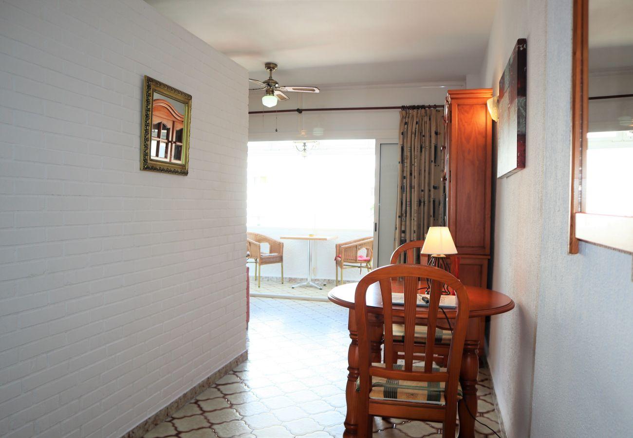 Studio à Nerja - Carabeo 25 Studios Casasol