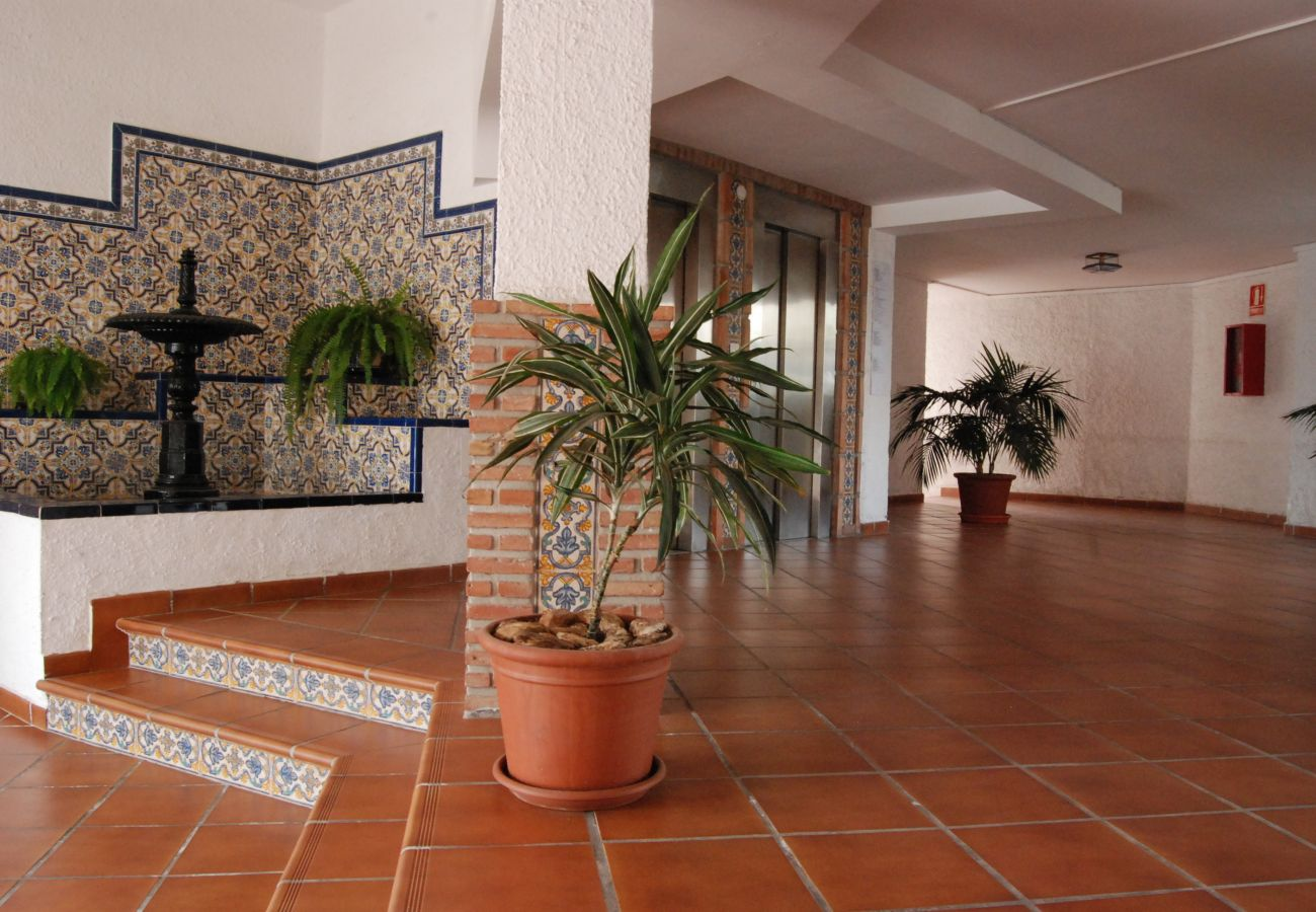 Studio à Nerja - Carabeo 26 Studios Casasol