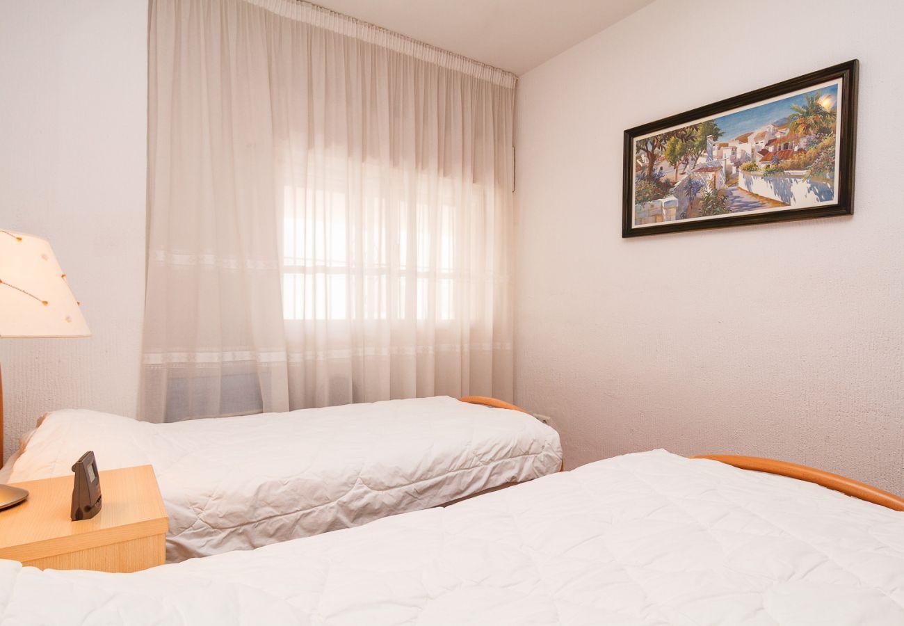 Appartement à Nerja - Carabeo 22 Apartments Casasol