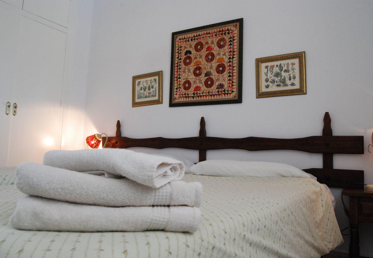 Appartement à Nerja - Carabeo 50 Apartments Casasol