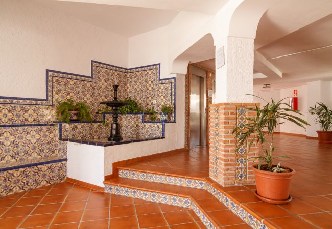 Appartement à Nerja - Carabeo 52 Apartments Casasol