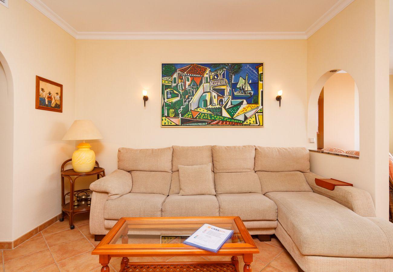 Appartement à Nerja - Carabeo 52 Apartments Casasol
