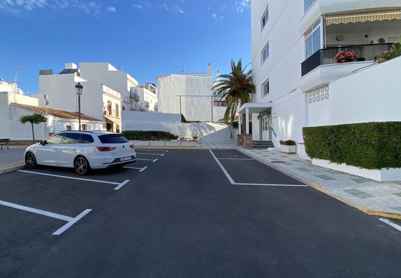 Appartement à Nerja - Acapulco Playa 306 Apartments Casasol