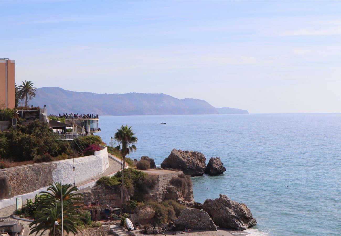 Appartement à Nerja - Acapulco Playa 308 Apartments Casasol