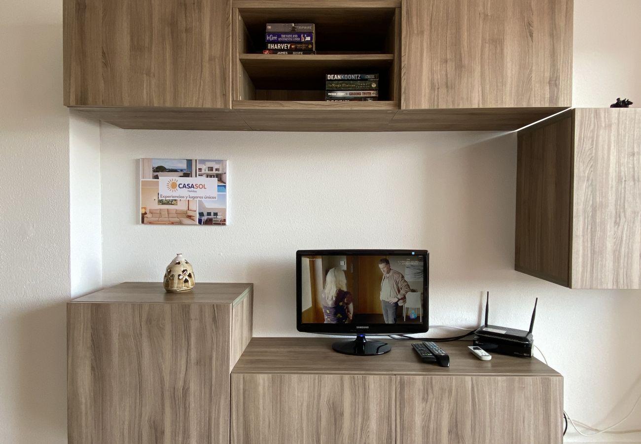 Appartement à Nerja - Acapulco Playa 412 Apartments Casasol