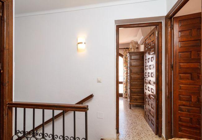 Villa à Nerja - Via Romana 87 Villas Casasol