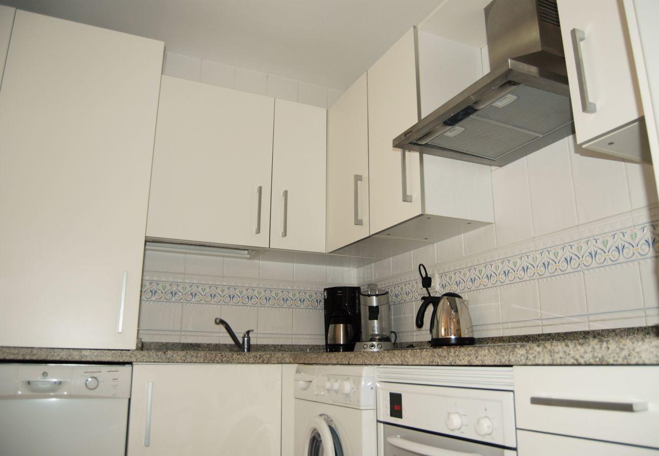 Appartement à Torrox - Tamango Hill Nerja Casasol
