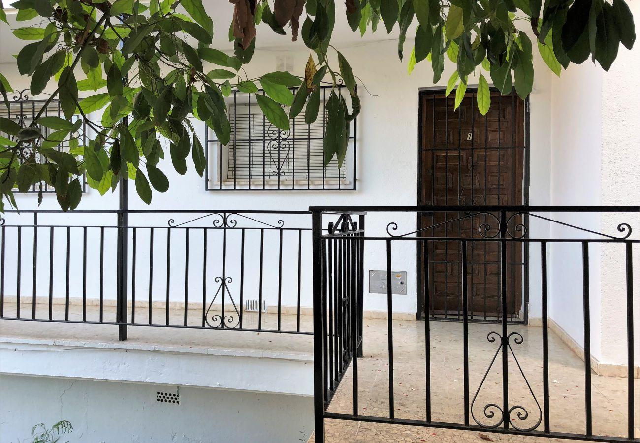Appartement à Nerja - Agua Marina 1 Apartments Casasol