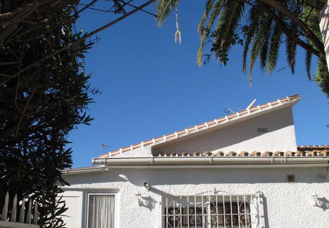 Villa à Nerja - Villa Sevilla Casasol