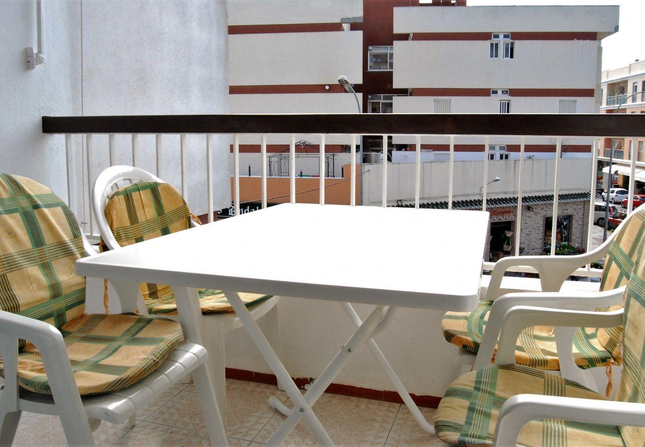 Appartement à Nerja - Corona 204 Apartments Casasol