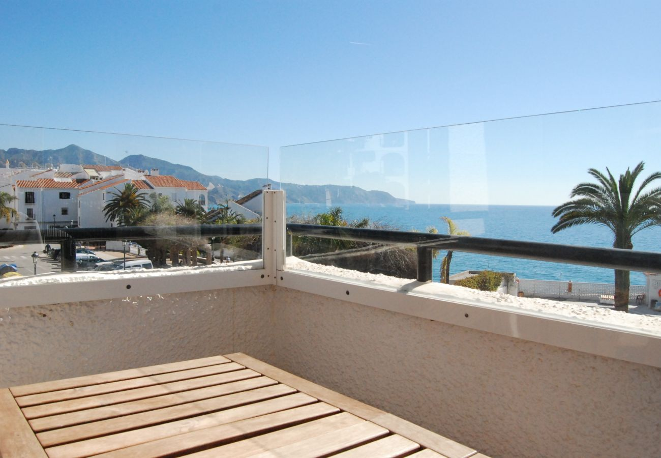Appartement à Nerja - Carabeo 24 Apartments Casasol