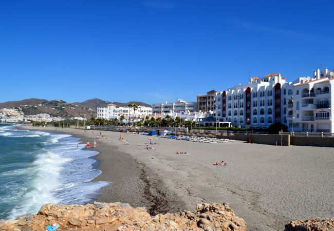 Appartement à Nerja - Luxus Apartment Mirador de Nerja - Ref 512