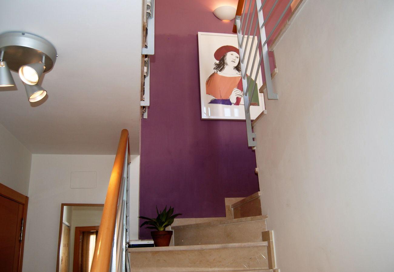 Appartement à Nerja - Penthouse Mirador 5B Casasol