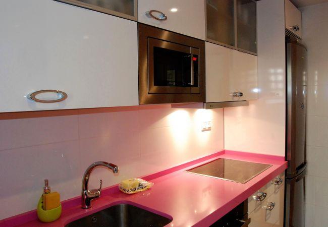 Appartement à Rincón de la Victoria - Vista Bahia Costa del Sol