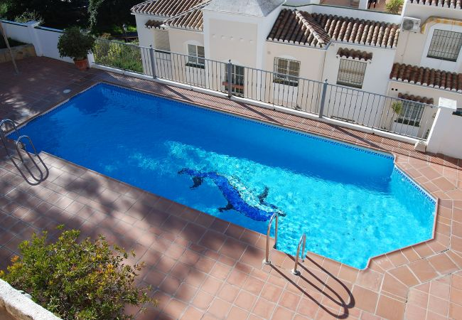 Appartement à Nerja - Burriana 3 bed Apartment Nerja -  Ref 515