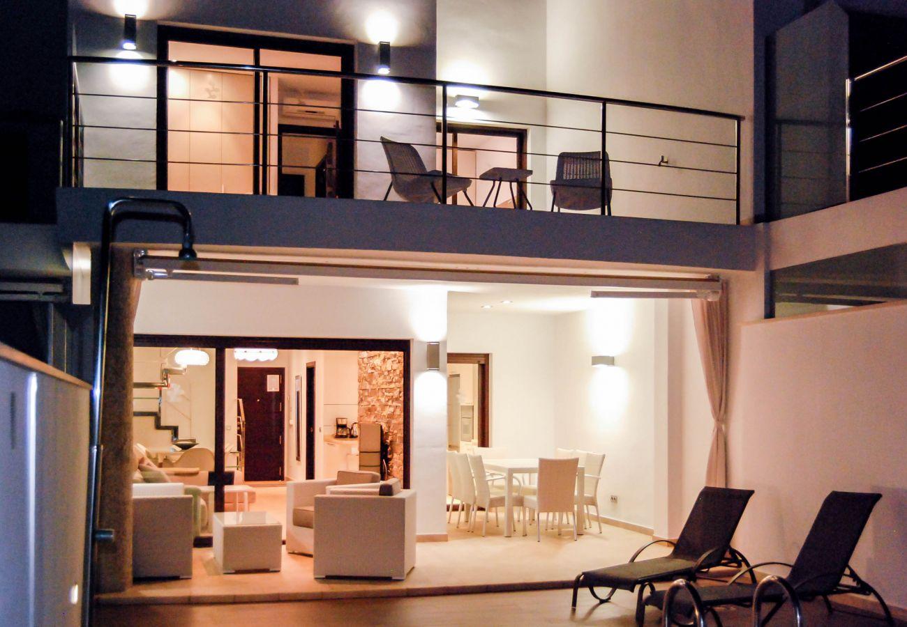Villa à Torrox Costa - Villa Las Luisas 2 Casasol