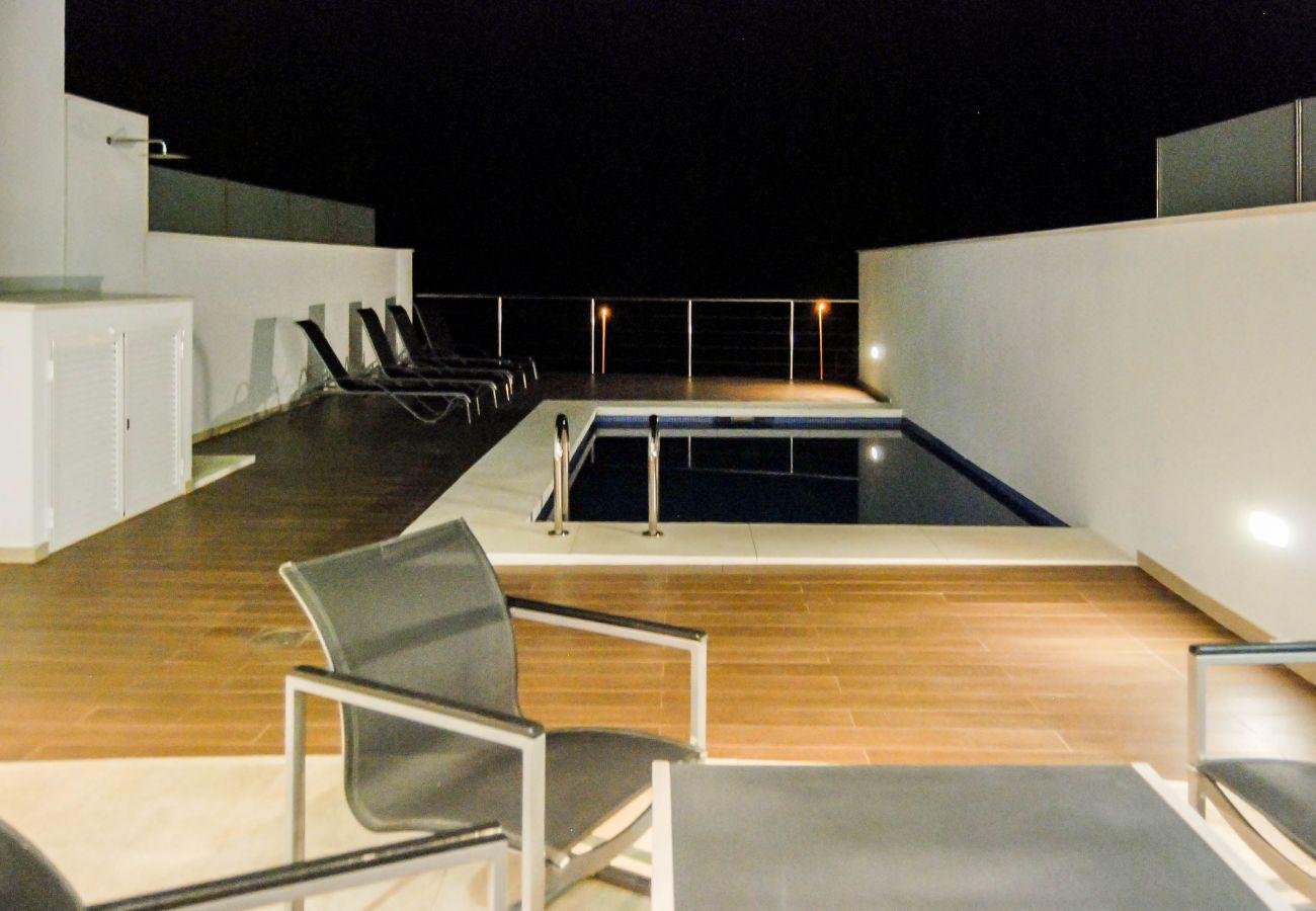 Villa à Torrox Costa - Villa Las Luisas 3 Casasol