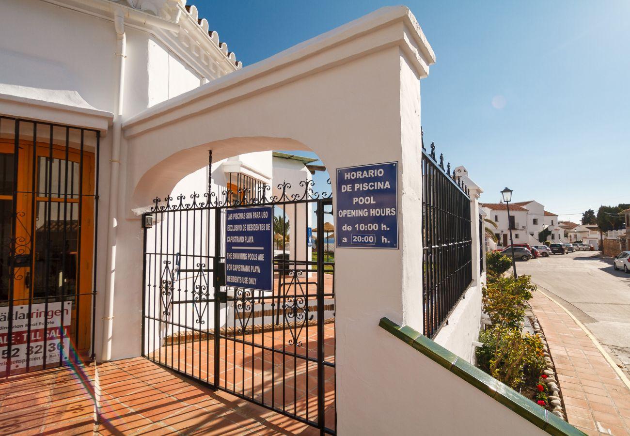 Appartement à Nerja - Capistrano Playa 703 Casasol