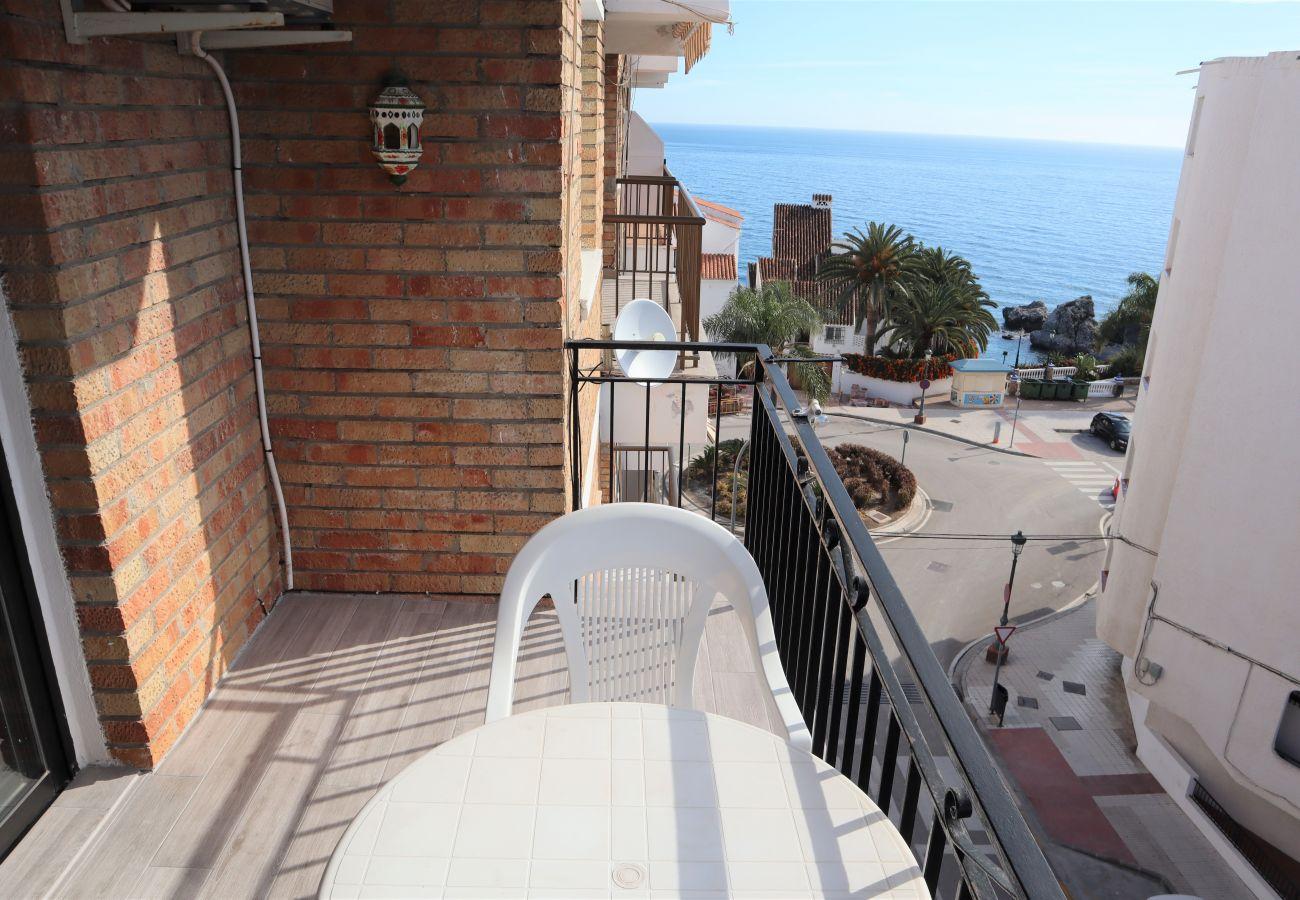 Appartement à Nerja - Bahia 49 Apartments Casasol