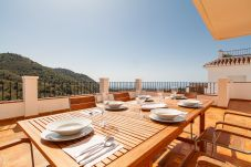 Appartement à Frigiliana - Casasol Luxury Duplex 11
