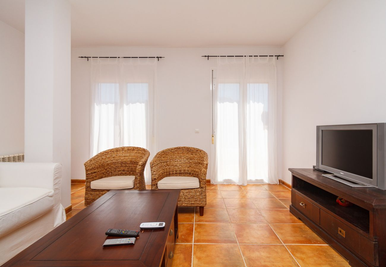Appartement à Frigiliana - Casasol Luxury Apartment 11B