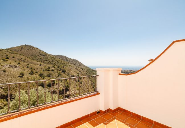 Frigiliana - Appartement
