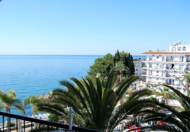 Location Appartement Nerja