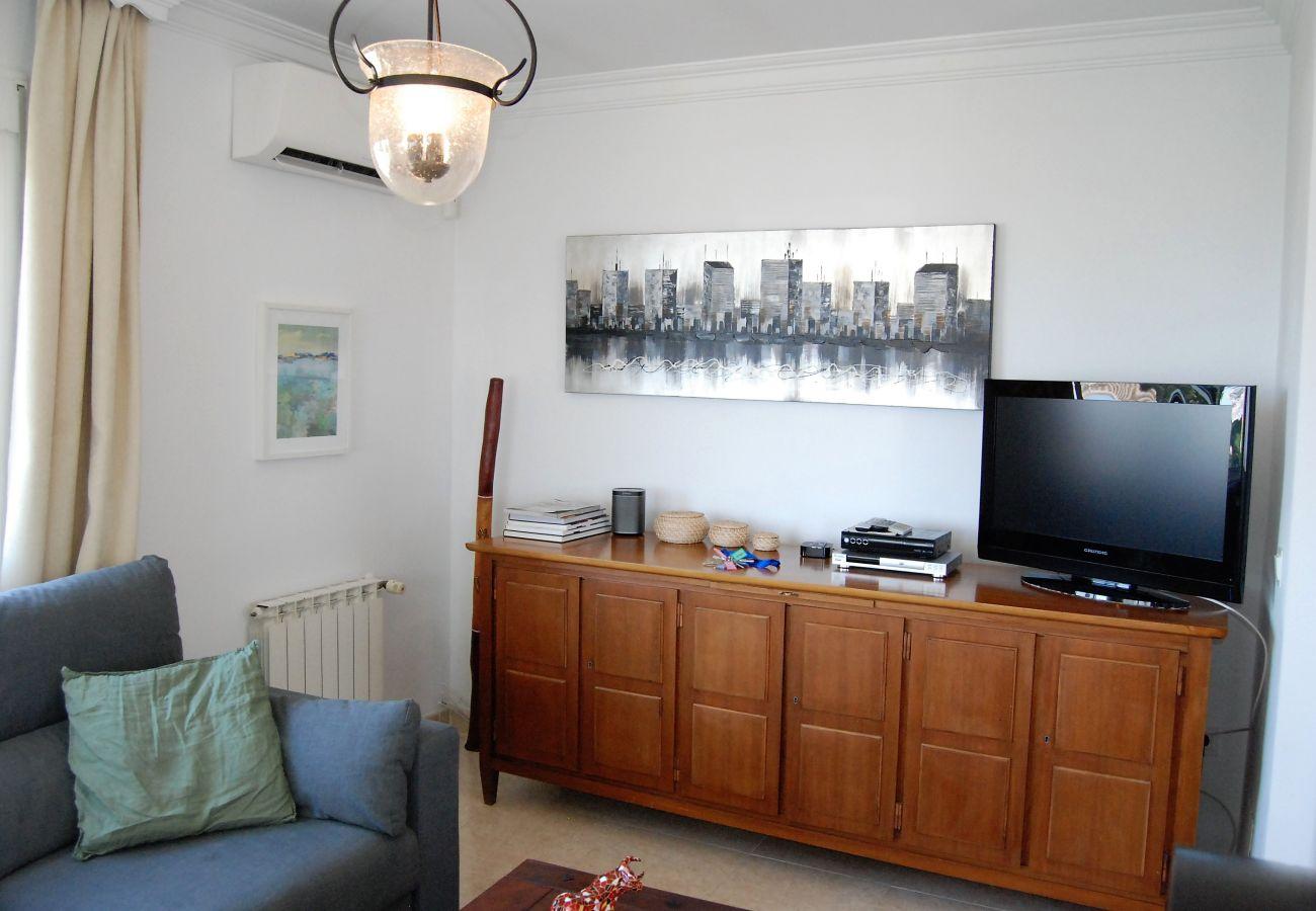 Appartement à Nerja - Villa Sandra Top Floor Casasol