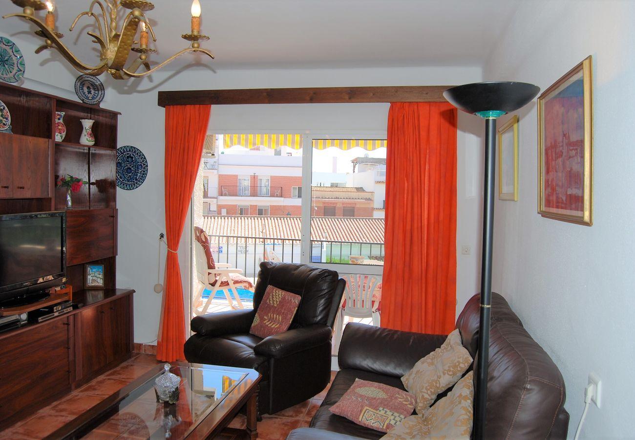 Appartement à Nerja - Coronado 148 Apartments Casasol