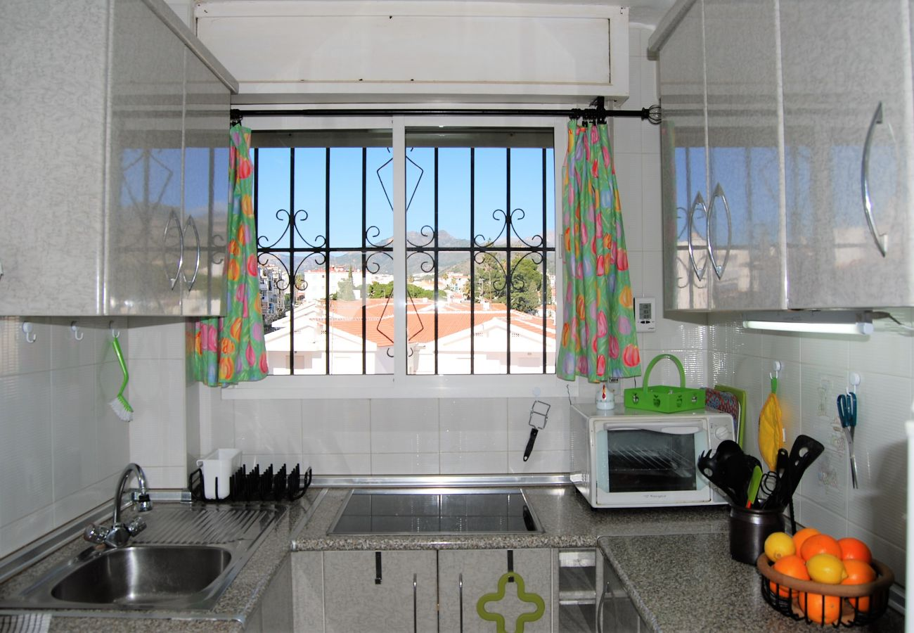 Appartement à Nerja - Coronado 124 Apartments Casasol