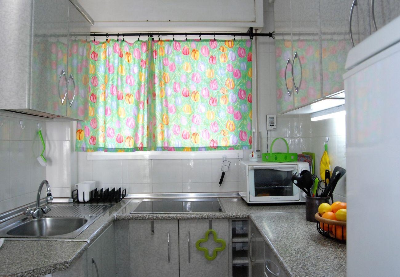 Appartement à Nerja - Coronado 124 Apartments Casasol