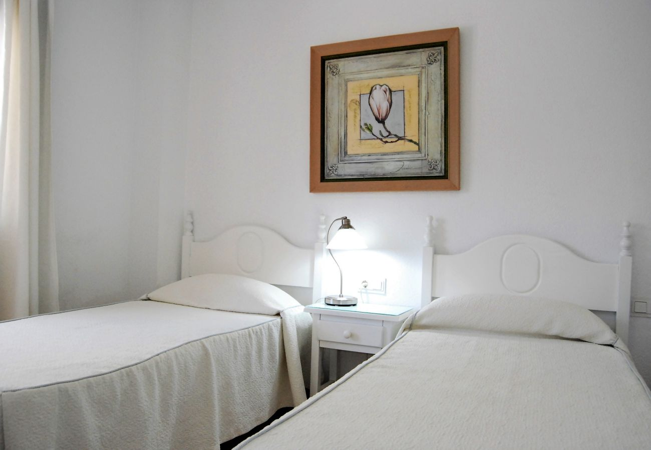 Appartement à Nerja - Stella Maris B Casasol Apartments