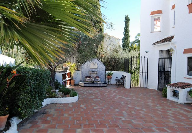 Appartement à Nerja - Chimenea 15 Apartments Casasol