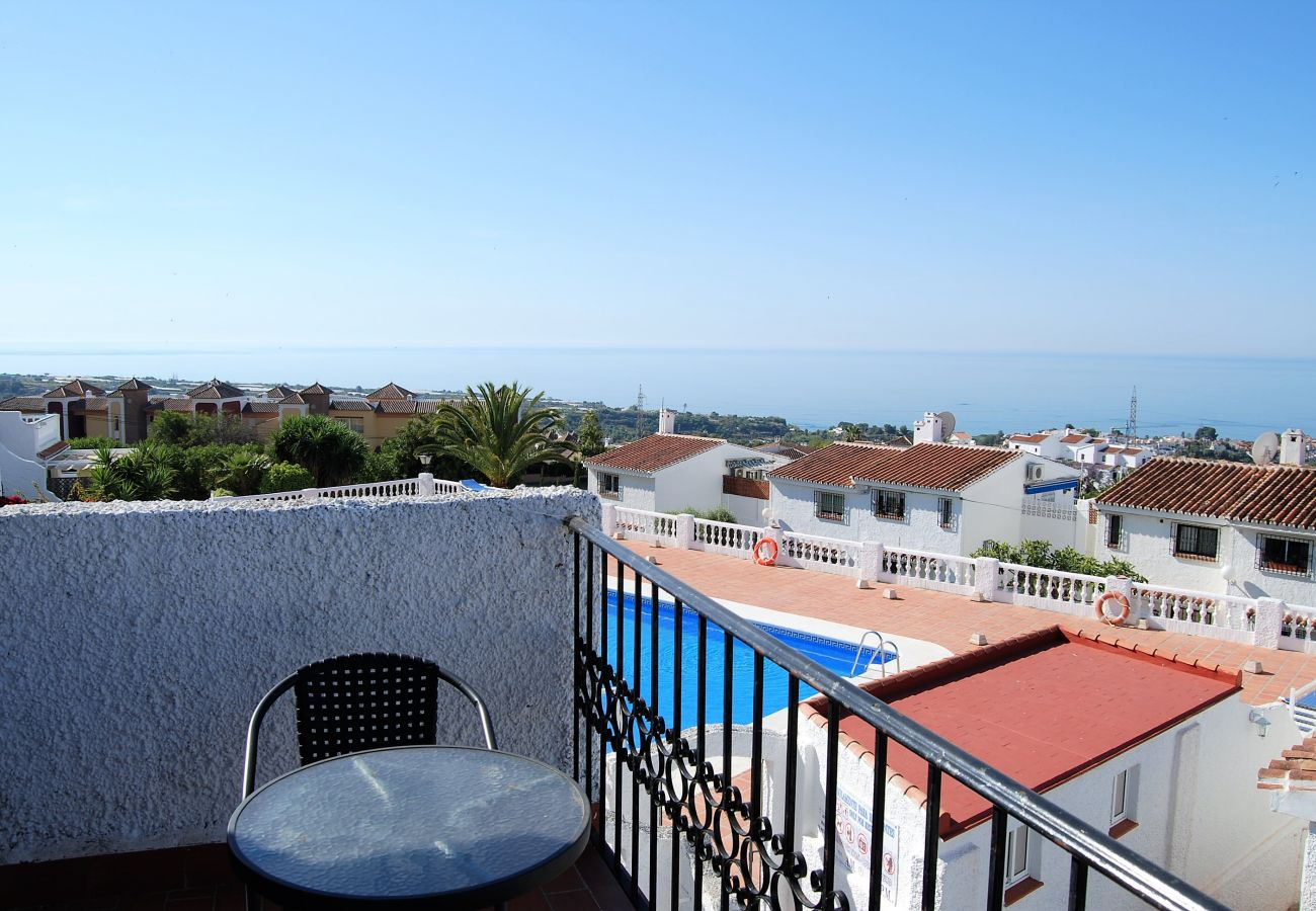 Appartement à Nerja - Los Cipreses 23 Apartments Casasol