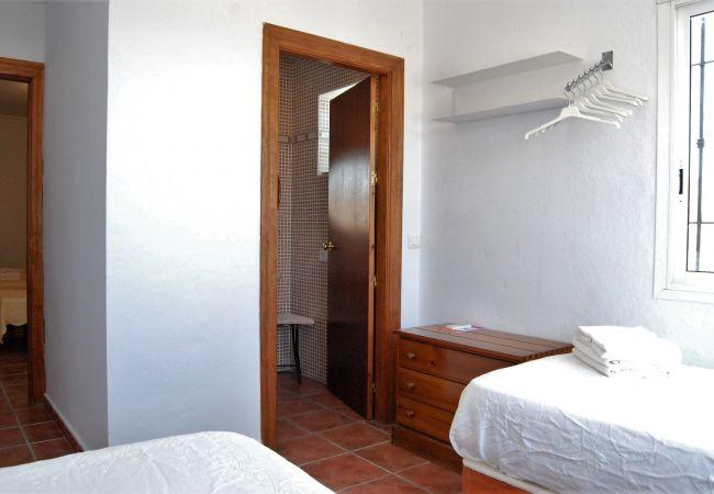 Gîte Rural à Torrox - El Manzano Country Casasol