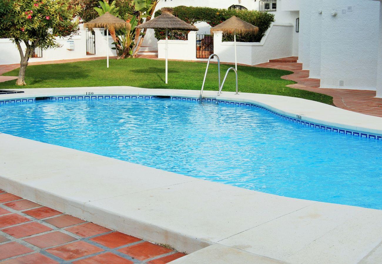 Villa à Nerja - Los Pinos 29 Villas Casasol