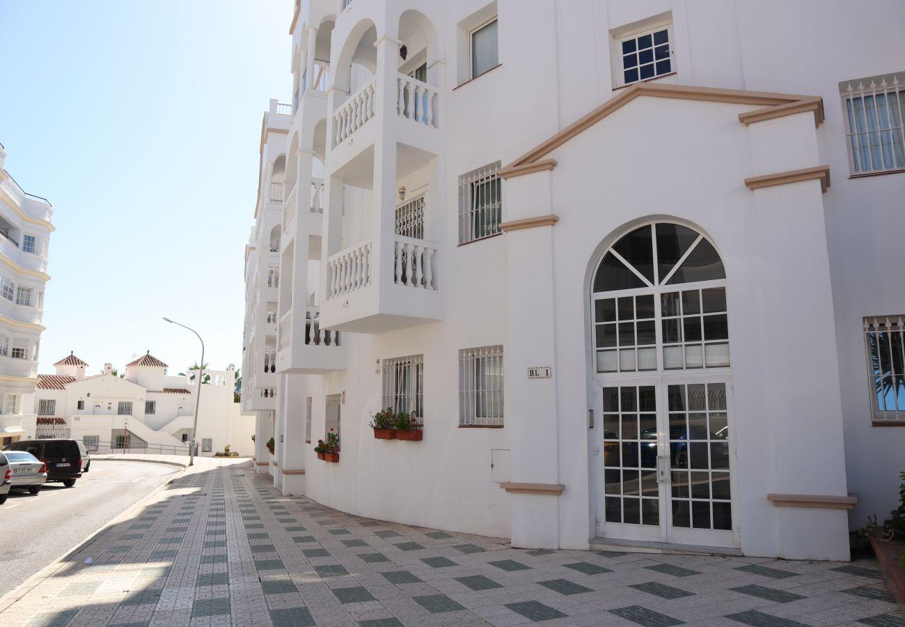Appartement à Nerja - Stella Maris 1B Casasol Apartments
