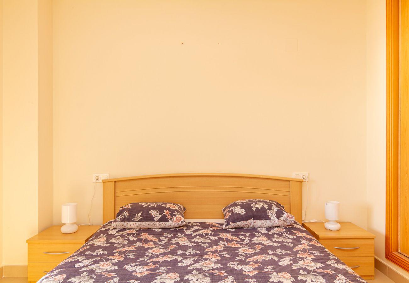 Appartement à Torrox Costa - Penthouse Luxury Faro Casasol