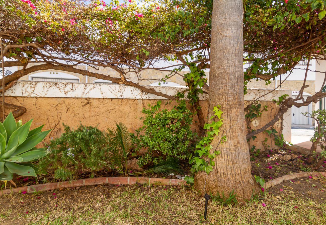Maison à Nerja - Casa Corazon Burriana Casasol