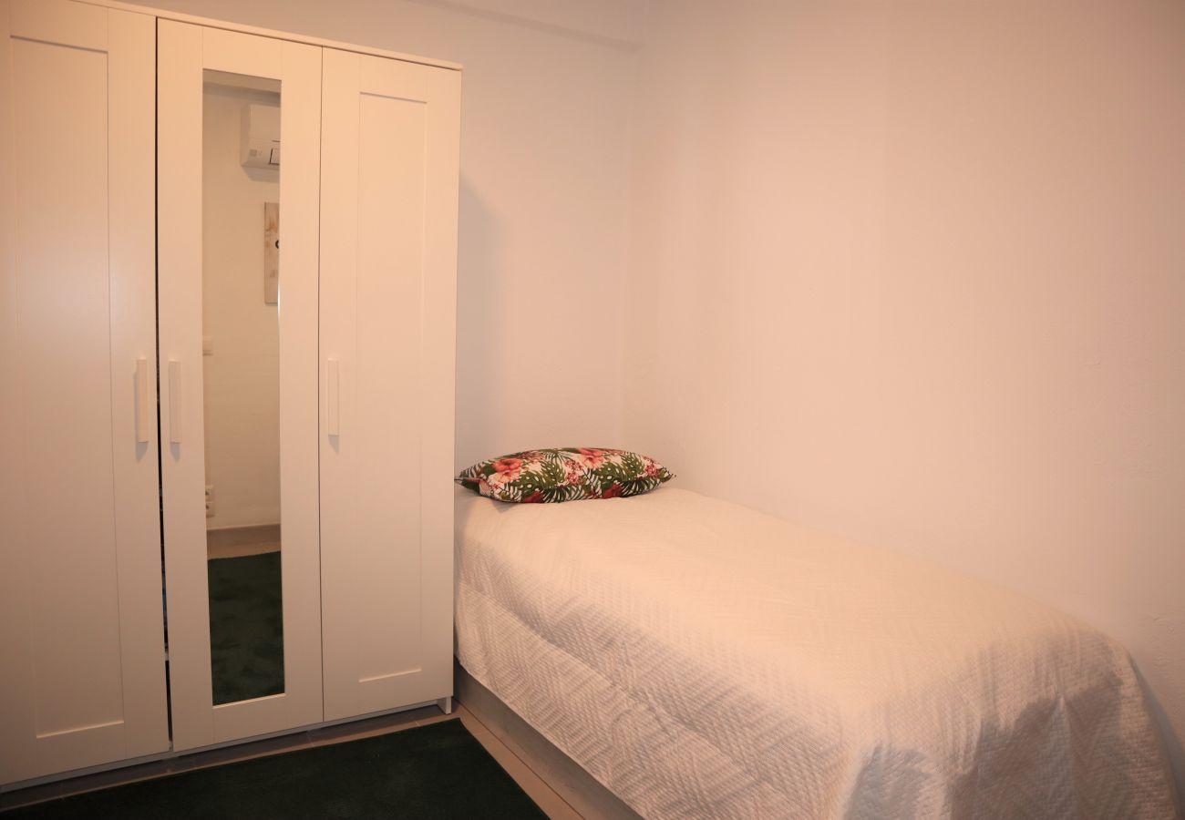 Appartement à Nerja - Coronado 147 Casasol Apartments