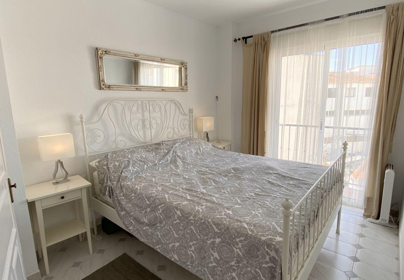Appartement à Nerja - Apartamento Plaza Cavana