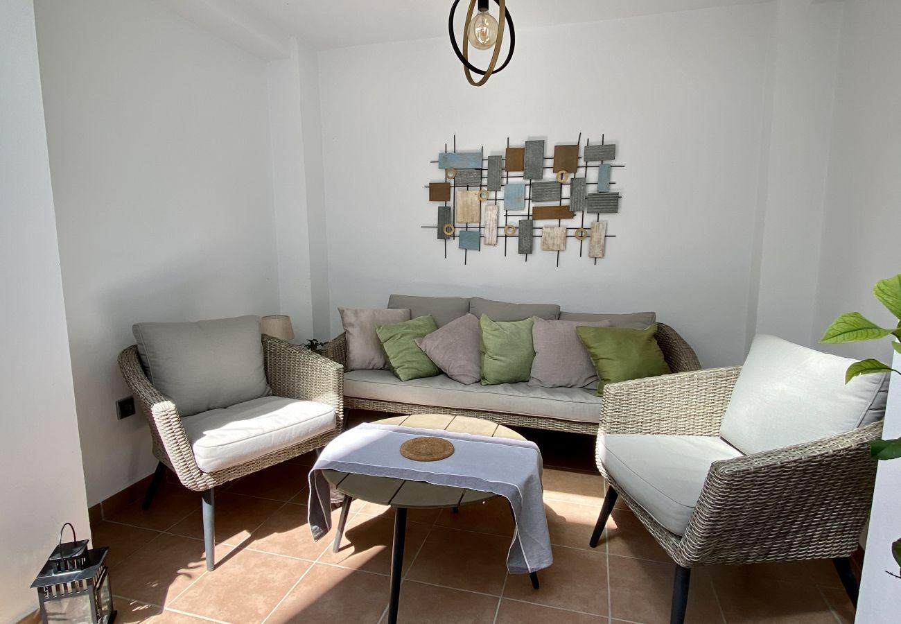 Maison à Nerja - Casa Animas Casasol Centro