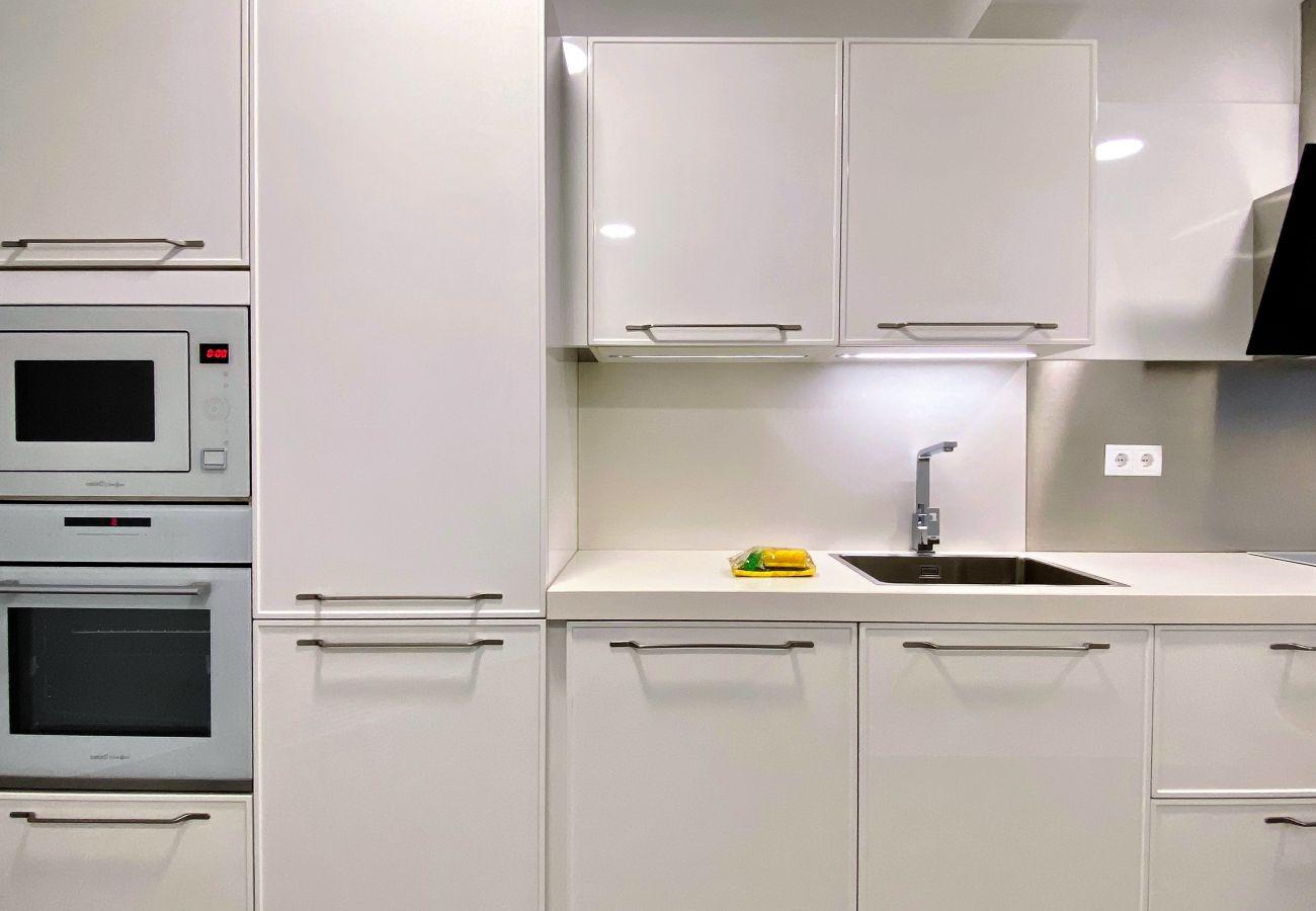 Appartement à Nerja - Apartamento Centro Life Casasol