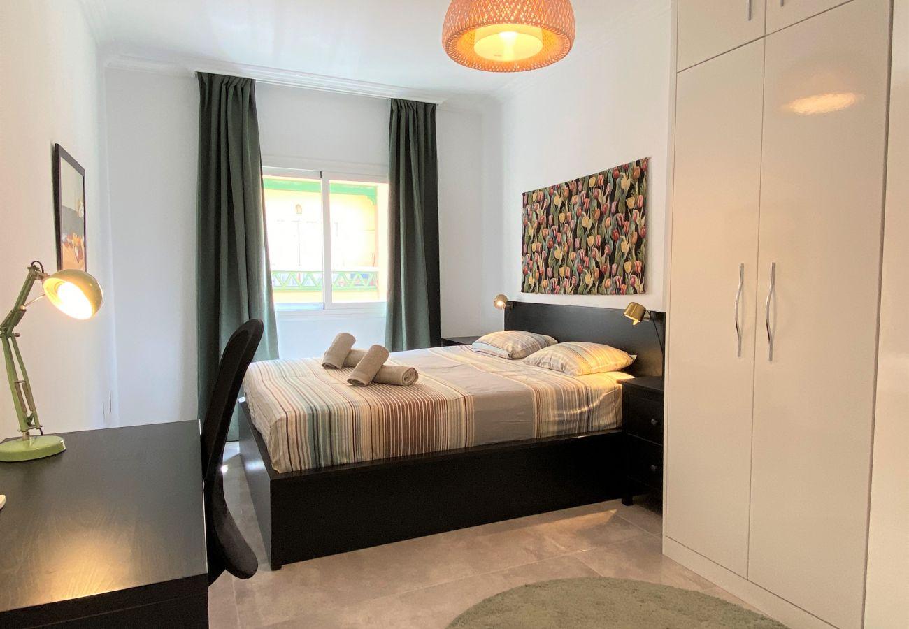Appartement à Nerja - Medina Torrecilla Beach Casasol