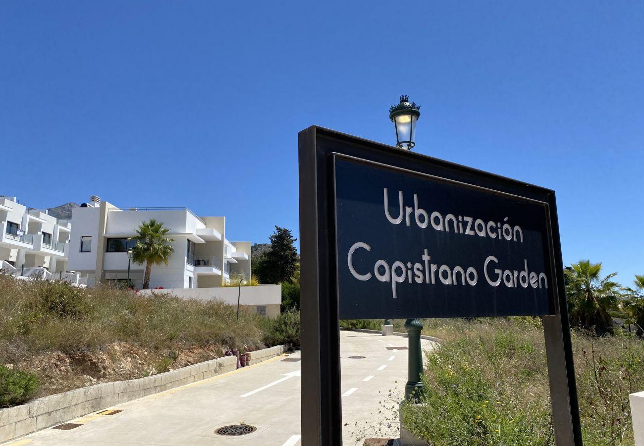 Villa à Nerja - Villa Capistrano Garden Casasol